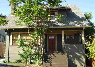 Oakland Home For Sale